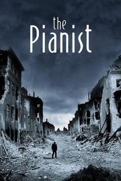 Best War Movies of 2002 : The Pianist