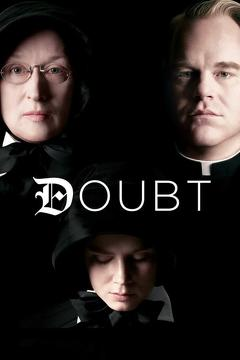 Best Mystery Movies of 2008 : Doubt