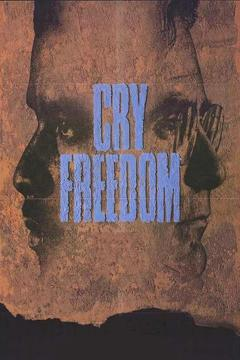 Best Drama Movies of 1987 : Cry Freedom