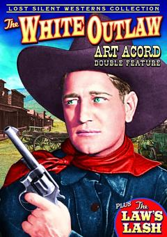 Best Western Movies of 1929 : The White Outlaw