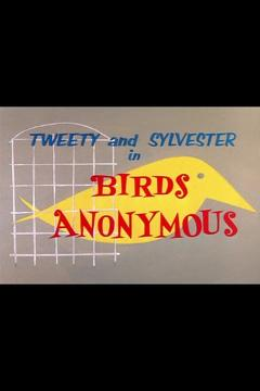 Best Animation Movies of 1957 : Birds Anonymous