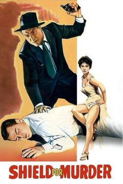 Best Crime Movies of 1954 : Shield for Murder