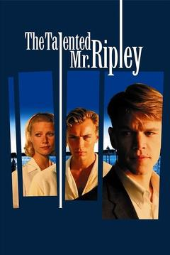 Best Crime Movies of 1999 : The Talented Mr. Ripley