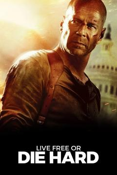 Best Action Movies of 2007 : Live Free or Die Hard