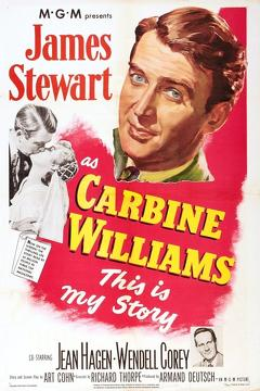 Best Crime Movies of 1952 : Carbine Williams