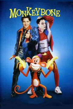 Best Science Fiction Movies of 2001 : Monkeybone