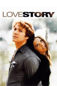 Best Romance Movies of 1970 : Love Story