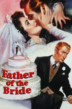 Best Romance Movies of 1950 : Father of the Bride
