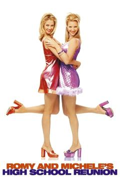 Best Comedy Movies of 1997 : Romy and Michele's High School Reunion