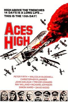 Best War Movies of 1976 : Aces High