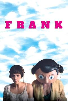 Best Mystery Movies of 2014 : Frank