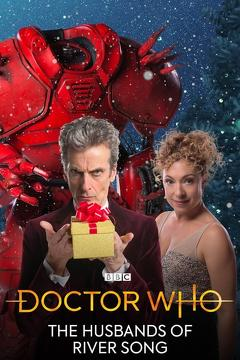 Best Tv Movie Movies of 2015 : Doctor Who: The Husbands of River Song