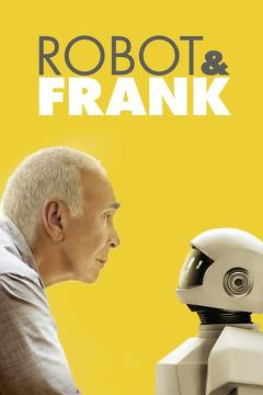 Best Science Fiction Movies of 2012 : Robot & Frank