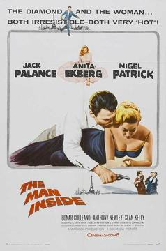 Best Adventure Movies of 1958 : The Man Inside