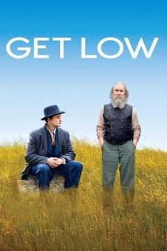 Best Mystery Movies of 2010 : Get Low