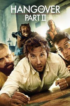 Best Comedy Movies of 2011 : The Hangover Part II