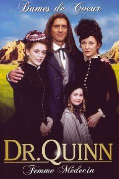 Best Western Movies of 2001 : Dr. Quinn, Medicine Woman: The Heart Within