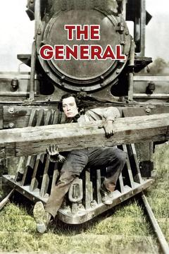 Best Comedy Movies of 1926 : The General