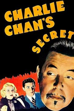 Best Crime Movies of 1936 : Charlie Chan's Secret