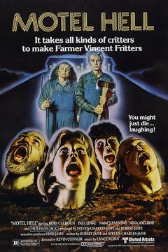 Best Horror Movies of 1980 : Motel Hell