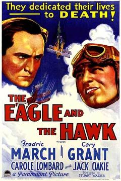 Best Action Movies of 1933 : The Eagle and the Hawk