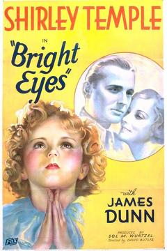 Best Music Movies of 1934 : Bright Eyes