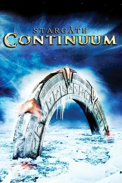 Best Tv Movie Movies of 2008 : Stargate: Continuum