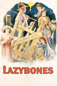 Best Romance Movies of 1925 : Lazybones