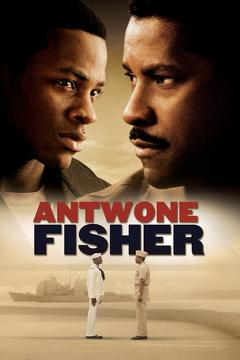 Best Drama Movies of 2002 : Antwone Fisher