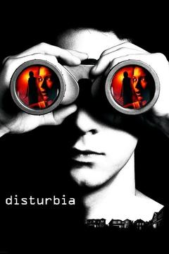 Best Mystery Movies of 2007 : Disturbia
