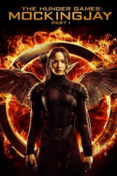 Best Science Fiction Movies of 2014 : The Hunger Games: Mockingjay - Part 1