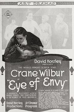 Best Movies of 1917 : The Eye of Envy