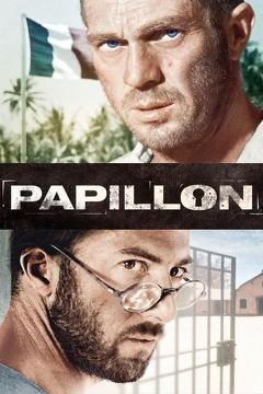 Best Crime Movies of 1973 : Papillon
