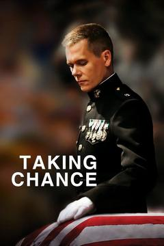 Best History Movies of 2009 : Taking Chance
