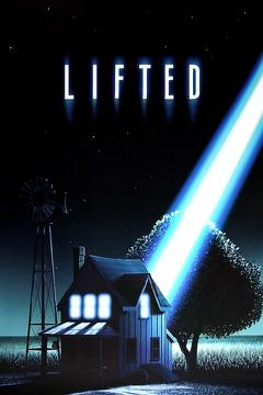 Best Science Fiction Movies of 2006 : Lifted