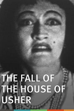 Best Horror Movies of 1942 : The Fall of the House of Usher