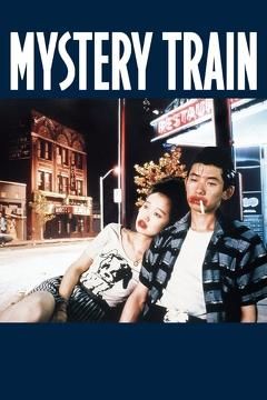 Best Comedy Movies of 1989 : Mystery Train