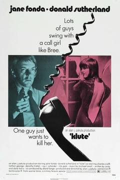 Best Mystery Movies of 1971 : Klute