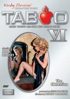 Best Romance Movies of 1988 : Taboo VI: The Obsession