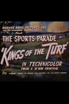 Best Documentary Movies of 1941 : Kings of the Turf