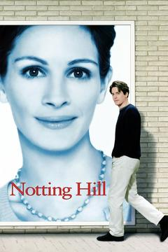 Best Comedy Movies of 1999 : Notting Hill