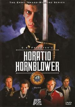 Best Tv Movie Movies of 2003 : Hornblower: Duty