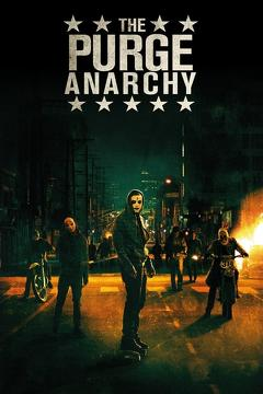 Best Horror Movies of 2014 : The Purge: Anarchy