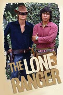 Best Western Movies of 2003 : The Lone Ranger