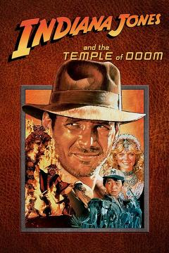 Best Adventure Movies of 1984 : Indiana Jones and the Temple of Doom