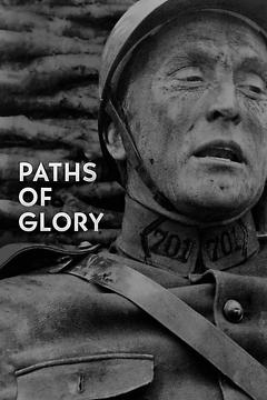 Best Drama Movies of 1957 : Paths of Glory
