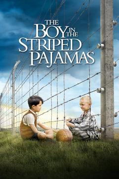 Best War Movies of 2008 : The Boy in the Striped Pyjamas