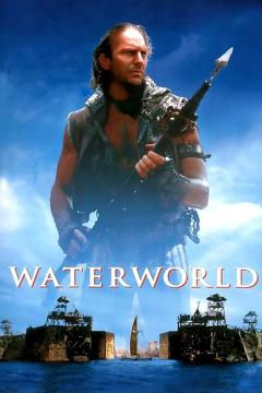 Best Action Movies of 1995 : Waterworld