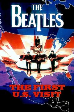 Best Documentary Movies of 1991 : The Beatles: The First U.S. Visit