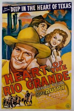 Best Western Movies of 1942 : Heart of the Rio Grande